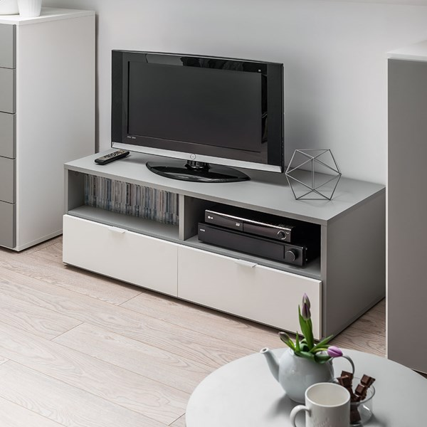 Vox Simple Small TV Unit