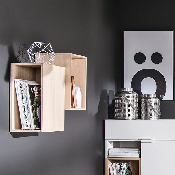 Vox 4 You High Wall Shelf
