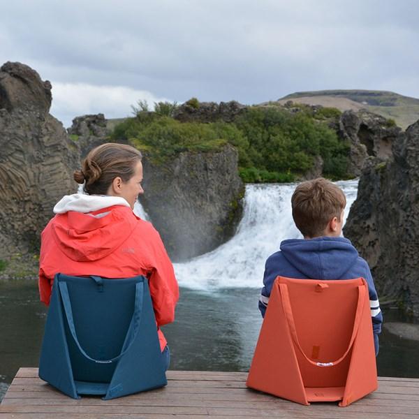Cacoon Sego Foldable Seat