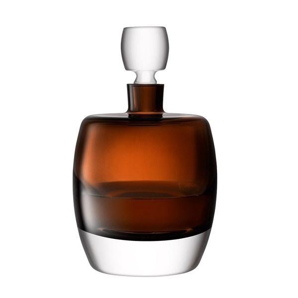 LSA Whisky Club Decanter