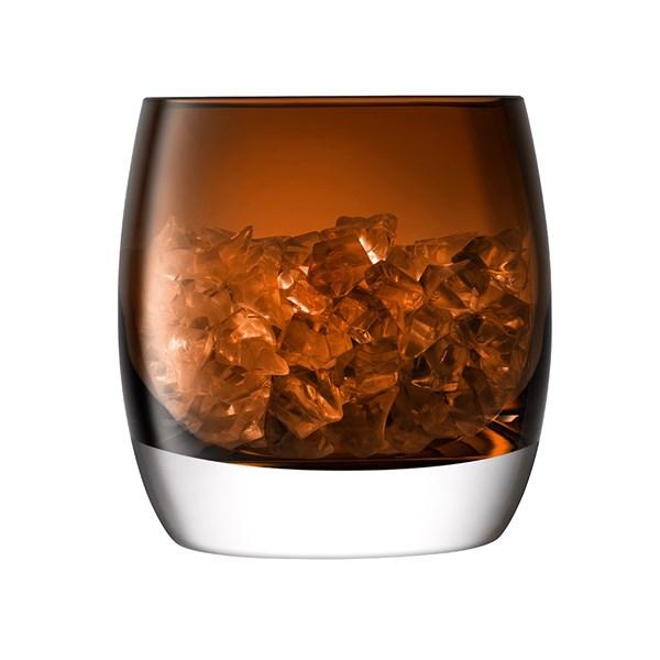 LSA Whisky Club Ice Bucket