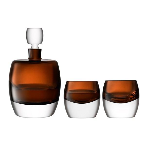 LSA Whisky Club Whisky Set