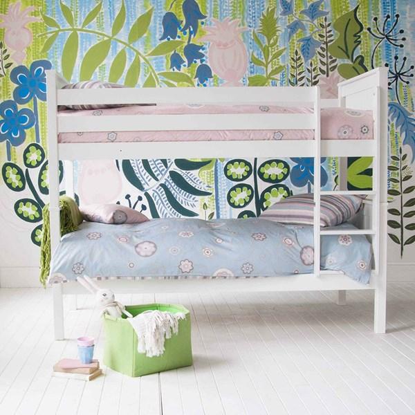 Classic Beech Bunk Bed