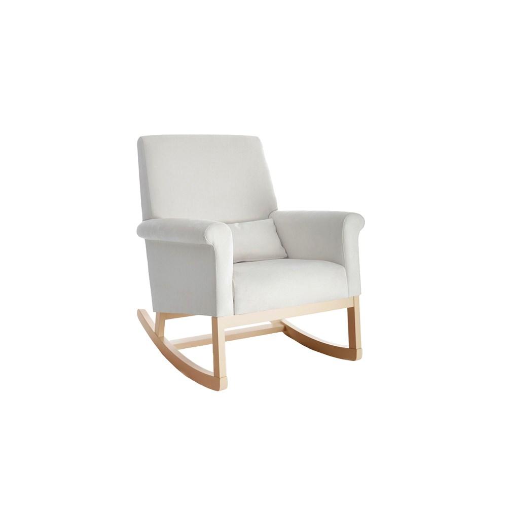 Olli Ella Ro Ki Rocker Nursery Chair In