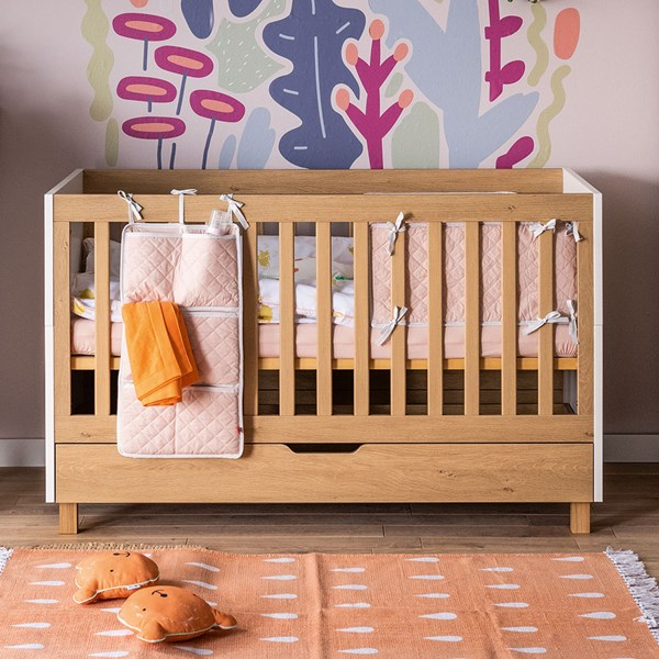 Vox Simple Cot Bed