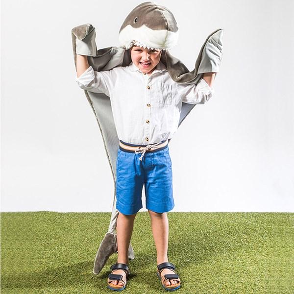 Ratatam! Shark Dress Up Disguise
