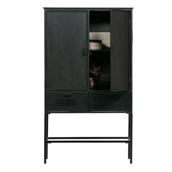 BePureHome Wish Metal Cabinet