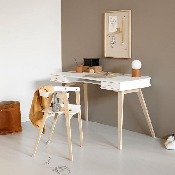 Oliver Furniture Wood Junior Desk