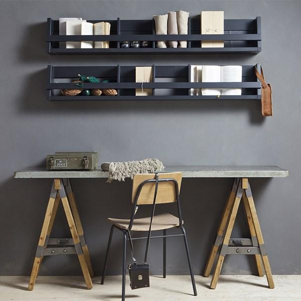Unique Industrial Style Desk