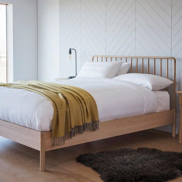Hambleden Spindle Bed