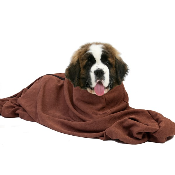 Extra Large Microfibre Doggy Towel Bag