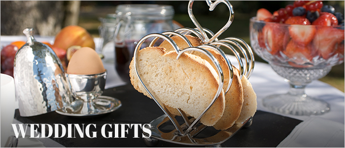 Luxury Wedding Gift Ideas: Unique & Luxury Wedding Gifts Ideas 2017
