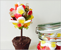 sweets and chocolate gift ideas
