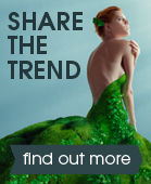 Share the Trend - Earn credits for sharing products you love - Cuckooland