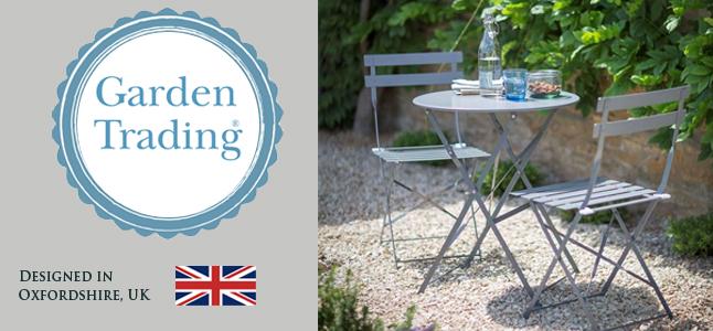 Garden Trading banner