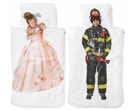 childrens bedding & accessories