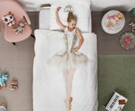 Fairy Themed bedrooms