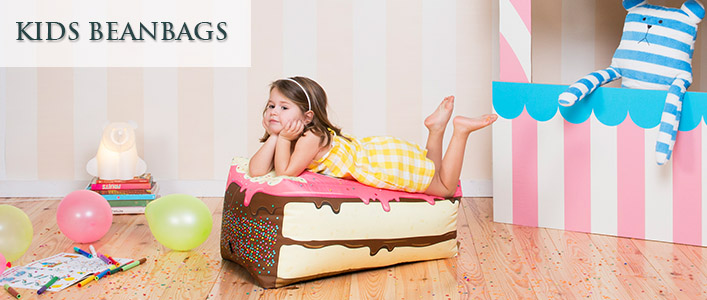 childrens beanbags