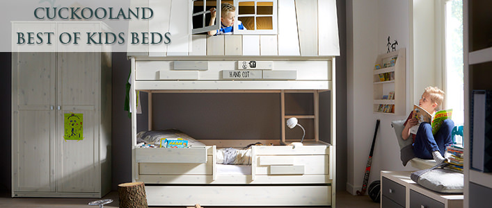 best of kids beds