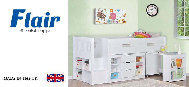 Flair Furniture logo banner