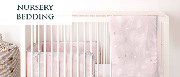 nursery bedding and accessories