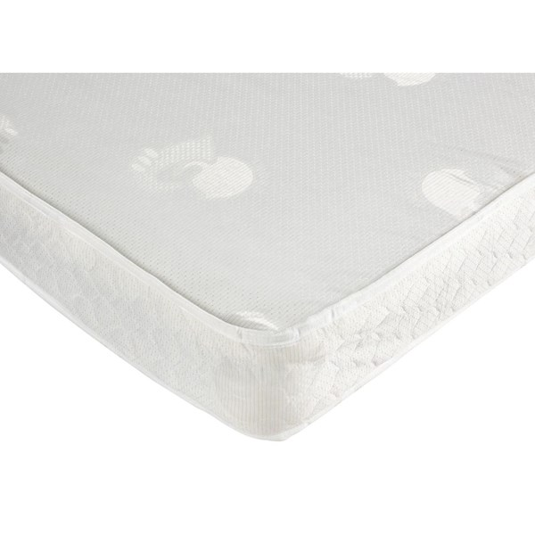 Superior Sprung Mattress Single 90 x 200