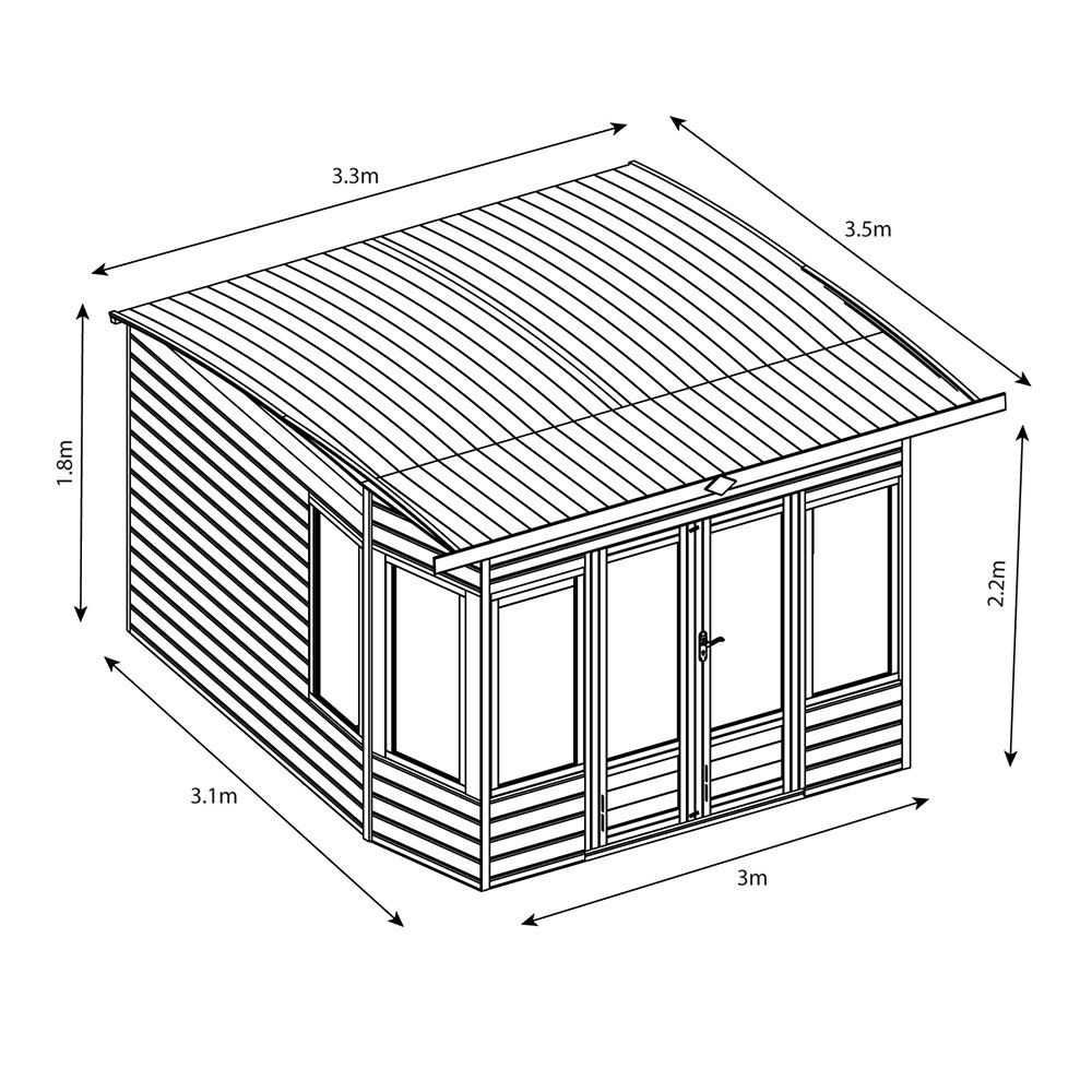 Wooden Garden House Plans Free House Plans – Garden House Plans Free
