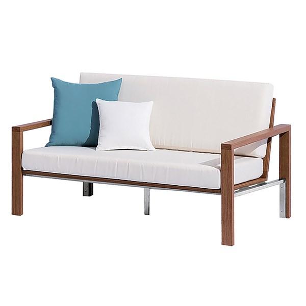 Foremost Veranda Classics Dorka Garden Sofa