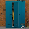 Luxury Cabinet in Solid Pine Design