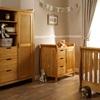 Obaby Baby Bedroom Room Set