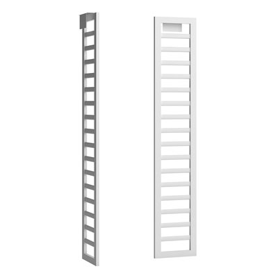 4YOU 4 POSTER BED SIDE LADDER