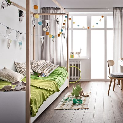 unique kids furniture. Fine Unique VOX 4YOU 4 POSTER SINGLE BED With Adjustable Height Levels On Unique Kids Furniture E