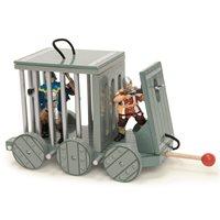 Le Toy Van Castle Prisoner Cage Accessory
