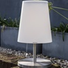 70cm Outdoor Solar Garden Lamp by Gacoli