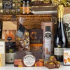 Seasonal Indulgent Xmas Food and Drink