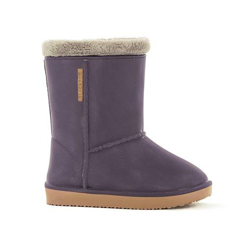 Blackfox Sheepskin Style Waterproof Boots Cuckooland