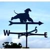 AFGAN DOG WIND VANE
