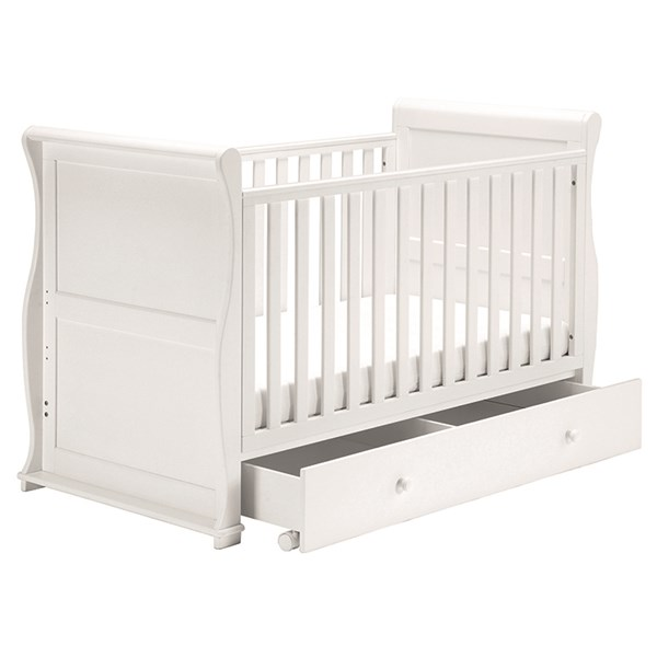East Coast Alaska Baby and Toddler Cot Bed