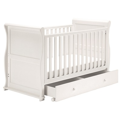 EAST COAST ALASKA BABY & TODDLER COT BED