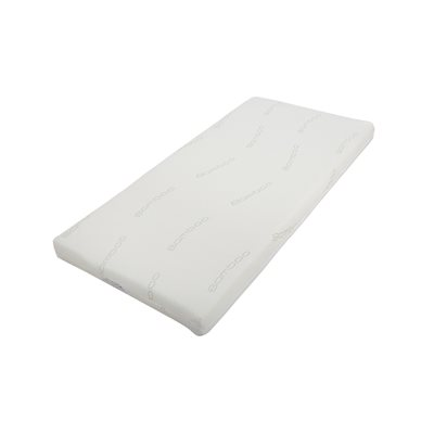 ALL NATURAL COT MATTRESS 140 x 70