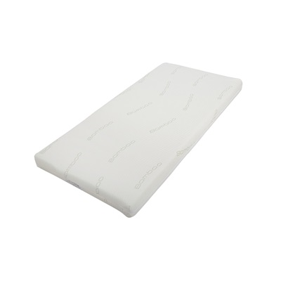 ALL NATURAL COT BED MATTRESS 140cm x 70cm