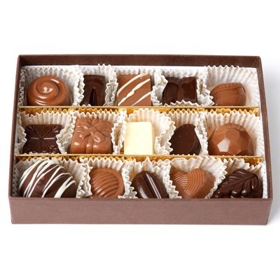 ALL TIME FAVOURITE Boxed Chocolates