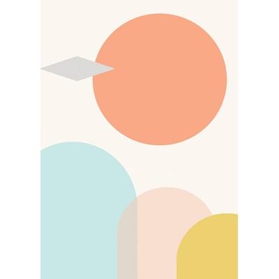 OLLI ELLA WALL ART in Alma Design