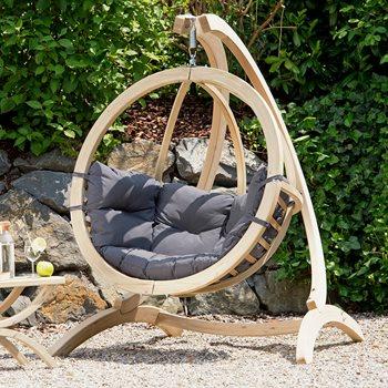 Enjoyable Garden Hanging Chairs Hammocks Cuckooland Download Free Architecture Designs Ferenbritishbridgeorg