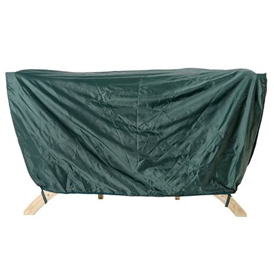Weatherproof Siena Due Bench Cover
