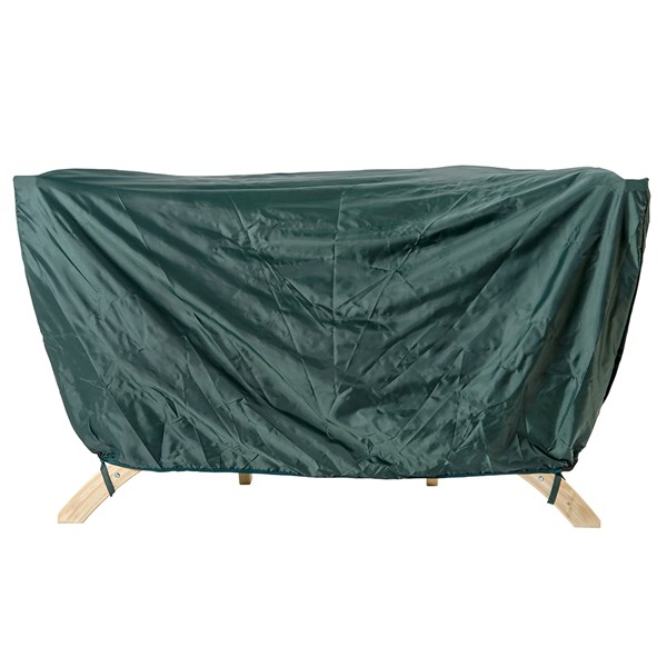 Weatherproof Siena Due Bench Cover
