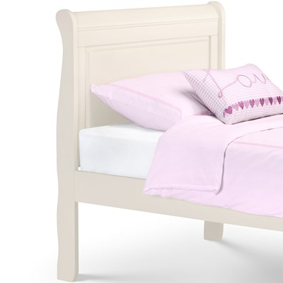 Amelia Single Kids Bed Head End