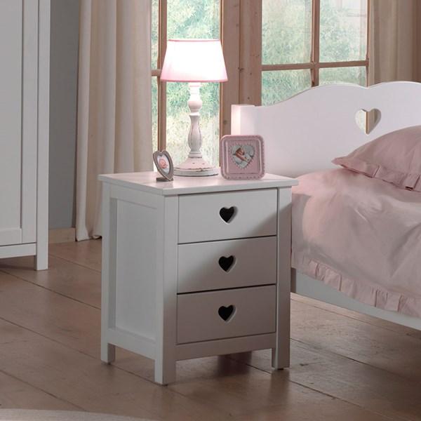 Amori Bedside Table