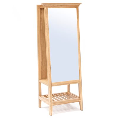 WILLIS & GAMBIER SPIRIT CHEVAL FULL LENGTH MIRROR
