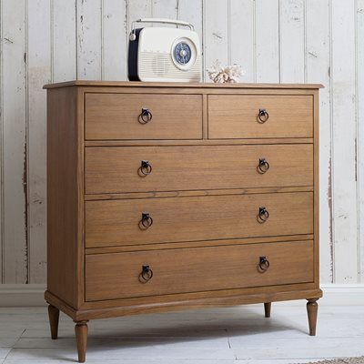 ANNECY CHEST OF DRAWERS by Frank Hudson